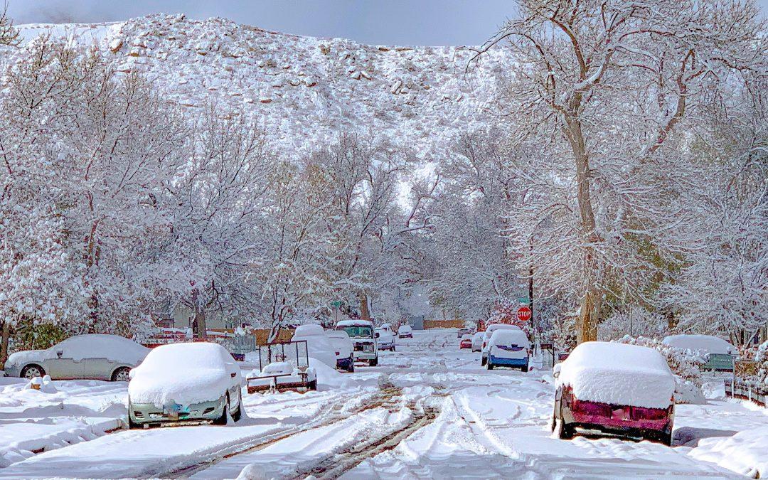 Six Winter Car Care Tips