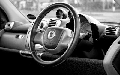 Three Causes of Steering Wheel Shake