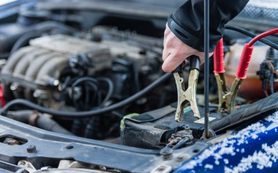 Your Car Battery and Cold Weather