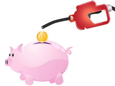 A Few Interesting Tips on Saving Money at the Pump