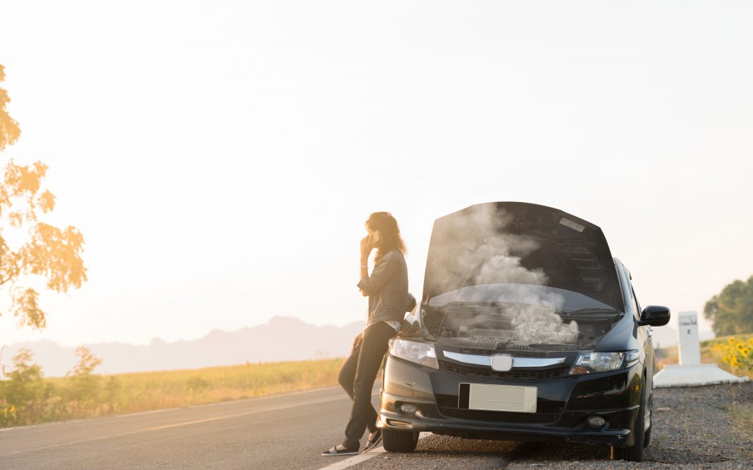 Three Car Care Tips for Beating the Summer Heat